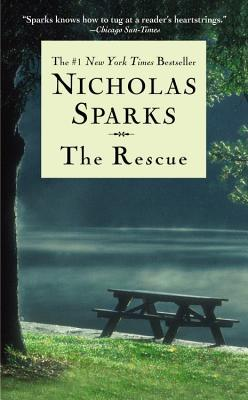 The Rescue - Nicholas Sparks - Hardcover at Booksamillion