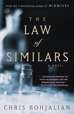 The Law of Similars - Christopher A. Bohjalian - Paperback at Booksamillion