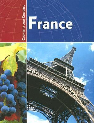 France - Donna L. Knoell - Paperback at Booksamillion