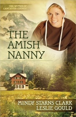 The Amish Nanny - Mindy Starns Clark - Paperback at Booksamillion