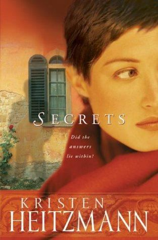 Secrets - Kristen Heitzmann - Paperback at Booksamillion