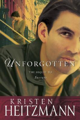 Unforgotten - Kristen Heitzmann - Paperback at Booksamillion