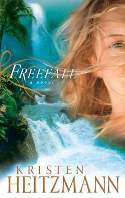 Freefall - Kristen Heitzmann - Paperback - Revised Ed. at Booksamillion
