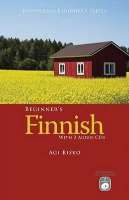 Beginners Finnish [With 2 CDs] - Agi Risko - Paperback at Booksamillion