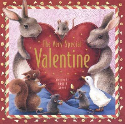 The Very Special Valentine