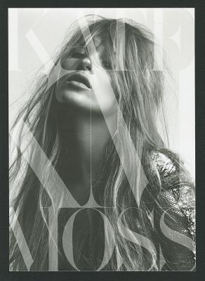 Kate Moss - Kate Moss - Hardcover