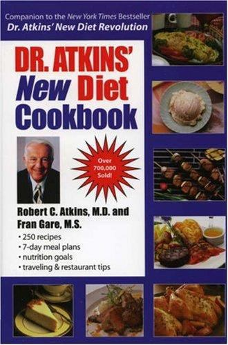 Dr. Atkins' New Diet Value Pack - Robert C. Atkins - Hardcover at Booksamillion