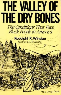 The Valley of the Dry Bones - Rudolph R. Windsor - Paperback at Booksamillion