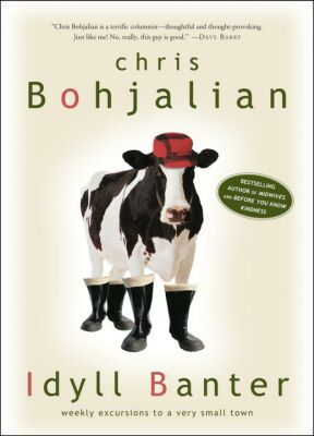 Idyll Banter - Chris Bohjalian - Paperback at Booksamillion