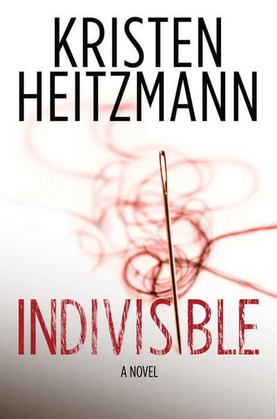 Indivisible - Kristen Heitzmann - Paperback at Booksamillion