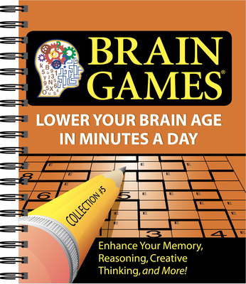 Brain Games - Elkhonon Goldberg - Paperback
