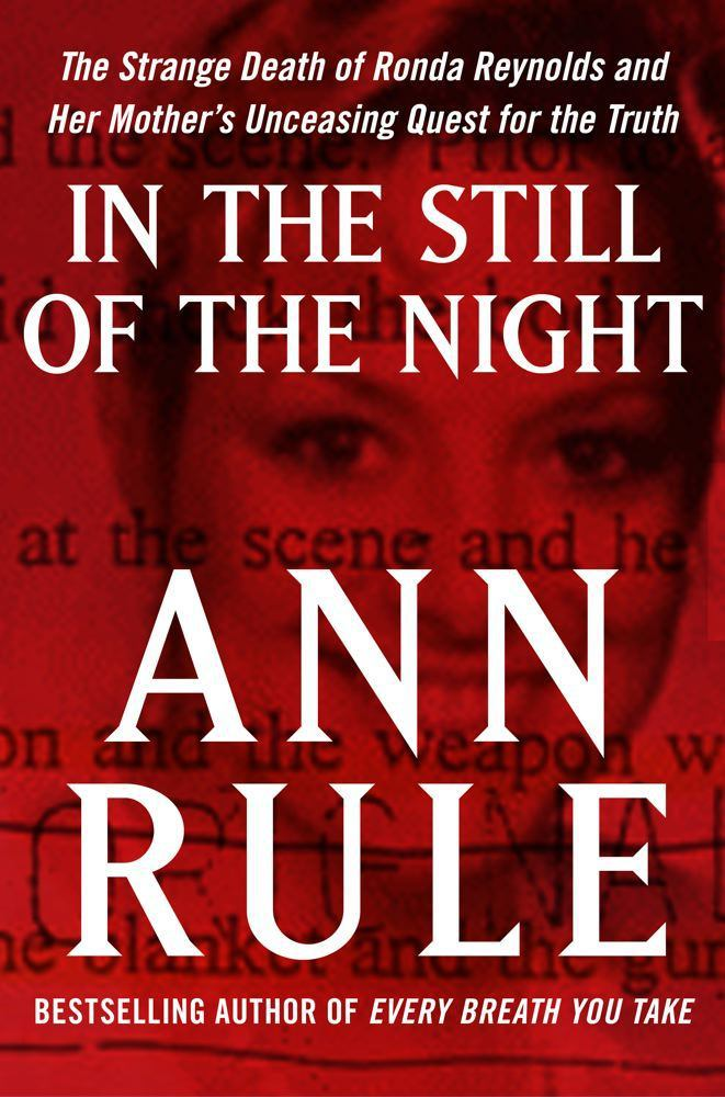 In the Still of the Night - Ann Rule - Hardcover at Booksamillion