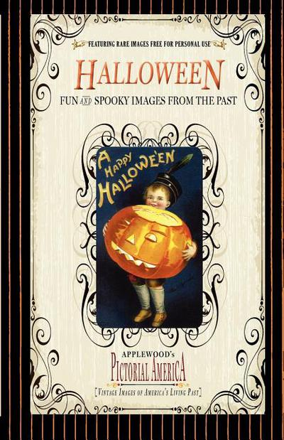 Halloween - Applewood Books - Paperback at Booksamillion