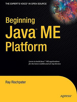 Beginning Java ME Platform - Ray Rischpater - Paperback at Booksamillion