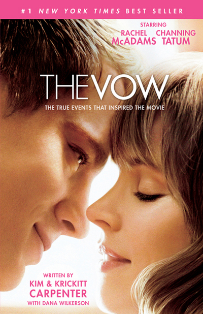 The Vow - Kim Carpenter - Paperback at Booksamillion