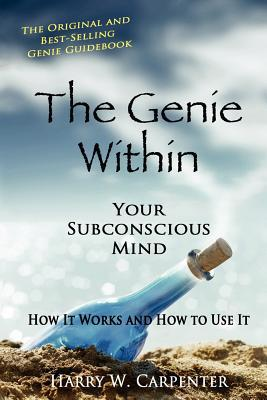 The Genie Within - Harry W. Carpenter - Paperback at Booksamillion