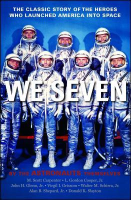 We Seven - M. Scott Carpenter - Paperback at Booksamillion