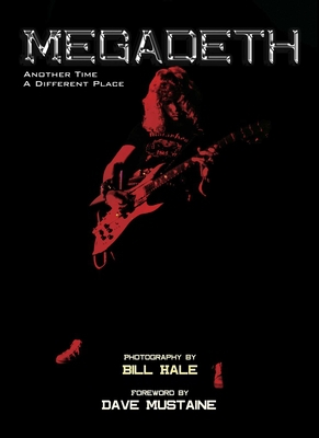 Megadeth - Bill Hale - Paperback at Booksamillion