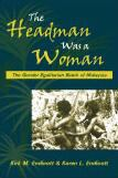 The Headman Was a Woman - Kirk M. Endicott - Paperback at Booksamillion