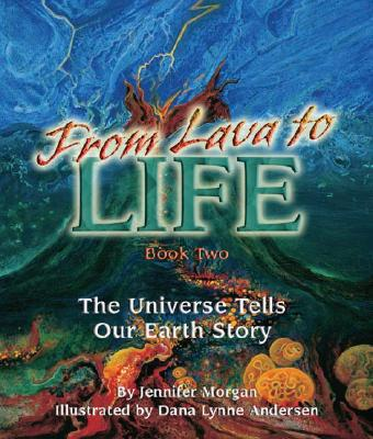 From Lava to Life - Jennifer Morgan - Paperback