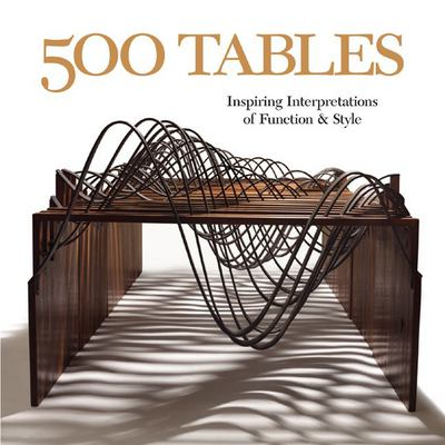 500 Tables - Julie Hale - Paperback at Booksamillion