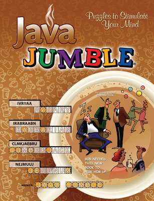 Java Jumble - Henri Arnold - Paperback at Booksamillion