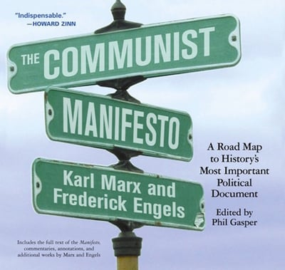 The Communist Manifesto - Philip Gasper - Paperback at Booksamillion