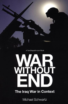 War Without End - Michael Schwartz - Paperback at Booksamillion