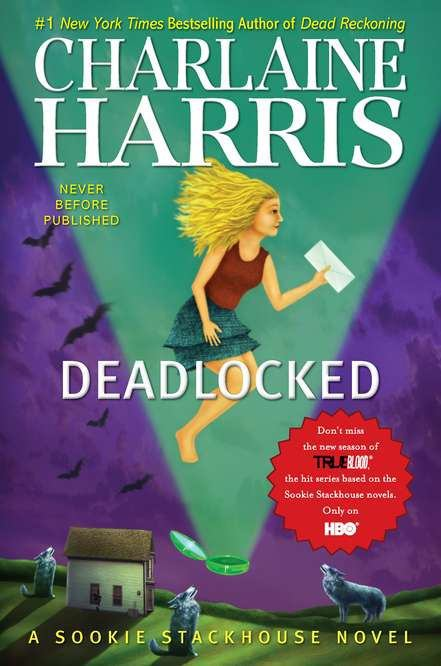 Deadlocked - Charlaine Harris - Hardcover