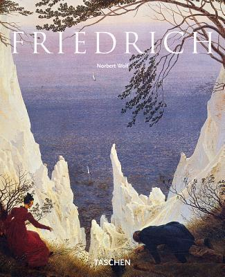 Caspar David Friedrich - Angelika Taschen - Paperback at Booksamillion