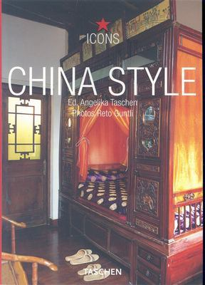China Style - Angelika Taschen - Paperback at Booksamillion