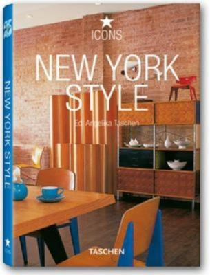 New York Style - Angelika Taschen - Hardcover at Booksamillion