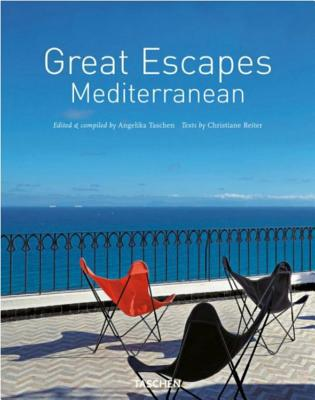 Great Escapes - Mediterranean - Angelika Taschen - Hardcover at Booksamillion