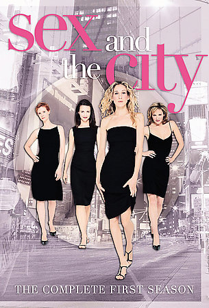 Download Filme Sex and the City   1ª Temporada