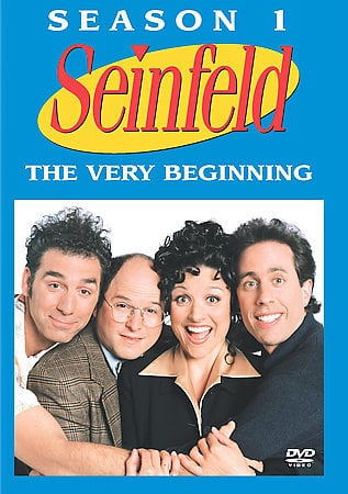 Seinfeld - Season One movie