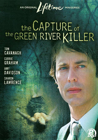 green river killer helen remus. The Capture of the Green River