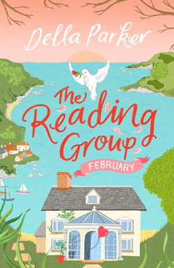 The Reading Group: February (Book 2)|Parker, Della