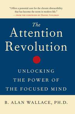 The Attention Revolution|B. Alan Wallace