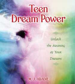 Teen Dream Power|M. J. Abadie