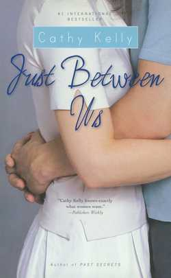 Just Between Us|Cathy Kelly