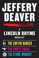 A Lincoln Rhyme eBook Boxed Set (eBook)