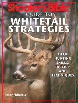Shooter's Bible Guide to Whitetail Strategies|Peter J. Fiduccia