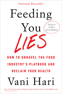 Feeding You Lies|Vani Hari