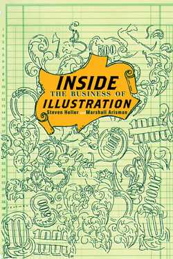 Inside the Business of Illustration|Steven Heller