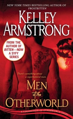 Men of the Otherworld|Kelley Armstrong