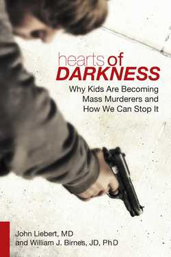 Hearts of Darkness|John Liebert
