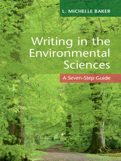 Writing in the Environmental Sciences|L. Michelle Baker