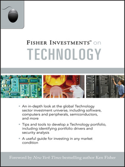 Fisher Investments on Technology|Fisher Investments