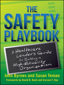 The Safety Playbook|John Byrnes