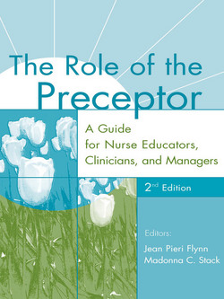 The Role of the Preceptor|Jean Pieri Flynn